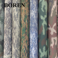 Camouflage Fabric for Uniform