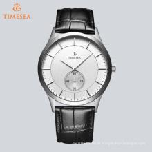 Relógio De Quartzo Masculino Assista Simplesmente Assistir Presente De Alta Qualidade 72633