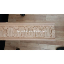 carved wood moulding wood ceiling cornice