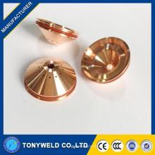 China fabricante piezas de plasma 220356 220674 escudo