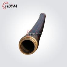 Wholesale Concrete Pump Spare Parts Flexible Rubber Hose