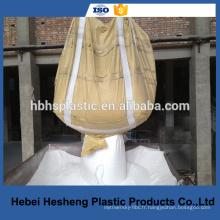 Le plus populaire haute qualité pp fibc 1000 kg grand sac