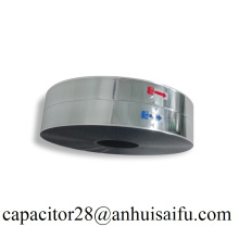 hot film semi india metallized film for capacitors