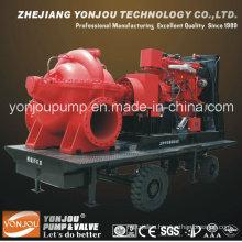 Diesel Fire Fighting Pumps, Diesel Engine Driven Fire Pump, Price of Diesel Fire Pump