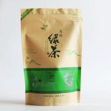 2015 chá verde orgânico marca perda de peso