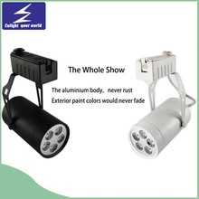 9W 12W Spot LED Stage Spotlight for Commercial
