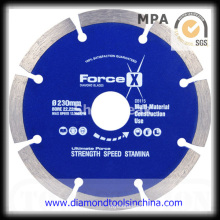 Great Quality Sintered Diamond Saw Blade for Stone Cutting