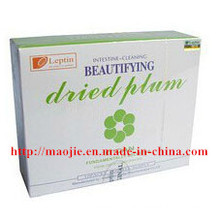 Leptin Slimming Beautify Dried Plum