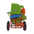 DONGYA 5TG-70 0918 New type rice and wheat thresher machine