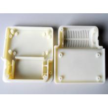 Prototipo rápido personalizado con color natural para electrodomésticos (LW-02188)
