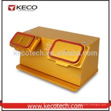 CE Téléphone certifié lcd Separateur de cadre central Machine séparée pour iPhone