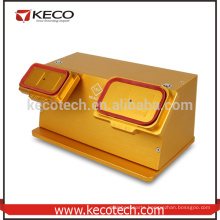 CE Certificated Phone lcd Middle Frame Separator Separate Machine For iPhone
