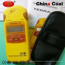 Mks-05p Terra-P radiomètre personnel d'alarme de rayonnement de Digital