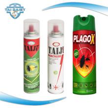 Haushalt Schädlingsbekämpfung Aerosol Pestizid, Spray Insektizid