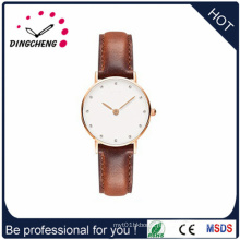 Vogue Leather Party Dress Women Watch (DC-1113)