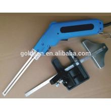 150W Профессиональный инструмент для резки пены EPS с пеной Портативный ручной электрический электрический резак для пены Hotwire