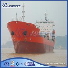 Σχεδιασμός θαλάσσιων σκαφών LNG