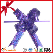 Shs Crafts Accessoires de Thanksgiving Butterfly Pull Bow