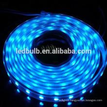 power strip 5050 led strip waterproof RGB flexible led strip wholesale