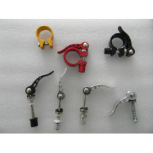 Alloy Quick Release Post Clip Bicycle Parts Bike Spare Parts