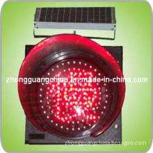 Mini Solar Safety Light for Street Using (7001)
