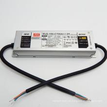 Billig! MEANWELL neues Produkt 150w 1750mA Konstantstrom-LED-Treiber IP65 IP67 ELG-150-C1750A