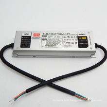 Cheap! MEANWELL new product 150w 1750mA constant current led driver IP65 IP67 ELG-150-C1750A