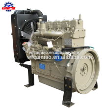 two cylinder 16.5kw marine diesel engine 2100C diesel engine marine