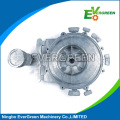 aluminum raw casting auto parts