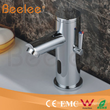 China Supplier Electric Faucet with Filter