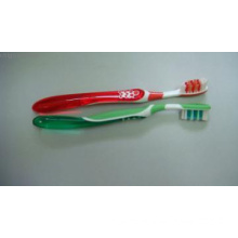 Adult soft toothbrush