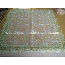 Lace Fabric Table Cover St16-18
