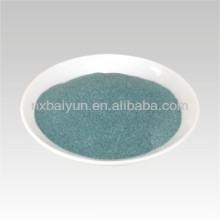Micropoudre verte de haute qualité de carbure de silicium
