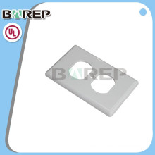 YGC-010 Plastic american electrical wall switch panel wholesale