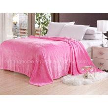 Одеяло фланелевое Супер мягкое теплое одеяло