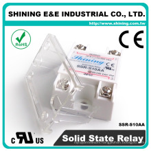 SSR-S10AA 10A Fotek Type Solid State Relay UL cUL Approval SSR