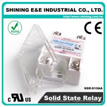 SSR-S10AA 10A Fotek Tipo Relé de estado sólido UL cUL Aprovação SSR