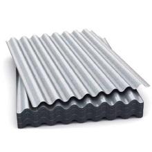 wholesale price  galvanized corrugated metal steel sheet zinc corrugated steel roof plate per ton