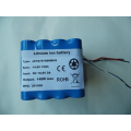 Factory best price custom 9ah 24v 36v ebike lithium battery high capacity li ion 48v 20ah battery