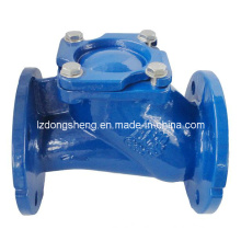 Ductile Iron Ball Check Valves for Liquid
