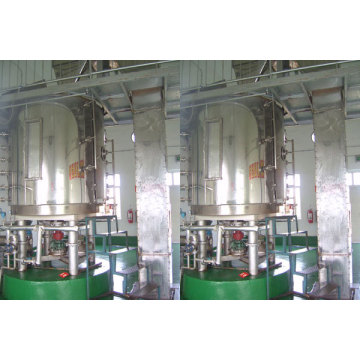 Continuous Plate Dryer
