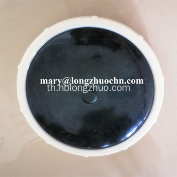 เติมอากาศ EPDM Disc Fine Bubble Diffuser