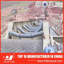 Zement-Industrie-Stahlförderer-Trommel-Riemenscheibe