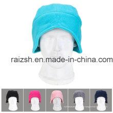 Sombrero de lana caliente al aire libre