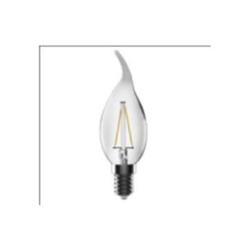 Ampoules LED avec luminaire fermé