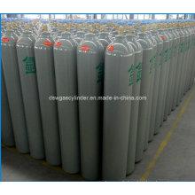 Cylindre de gaz argon
