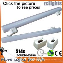 Espejo LED para baño