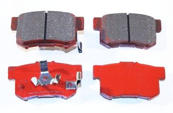 Honda Accord brake pads 23736
