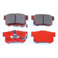 Honda CR-V brake pads GDB7737