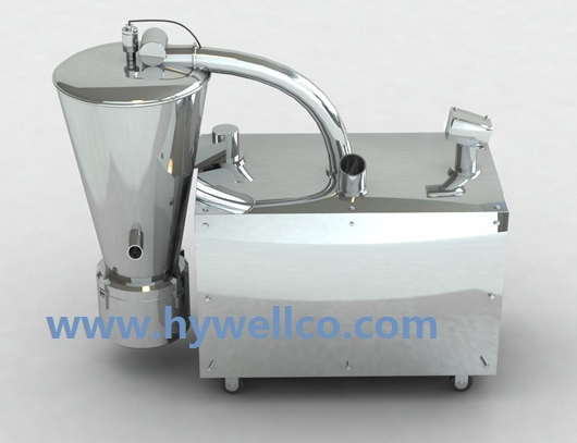 Powder and Granules Feeder